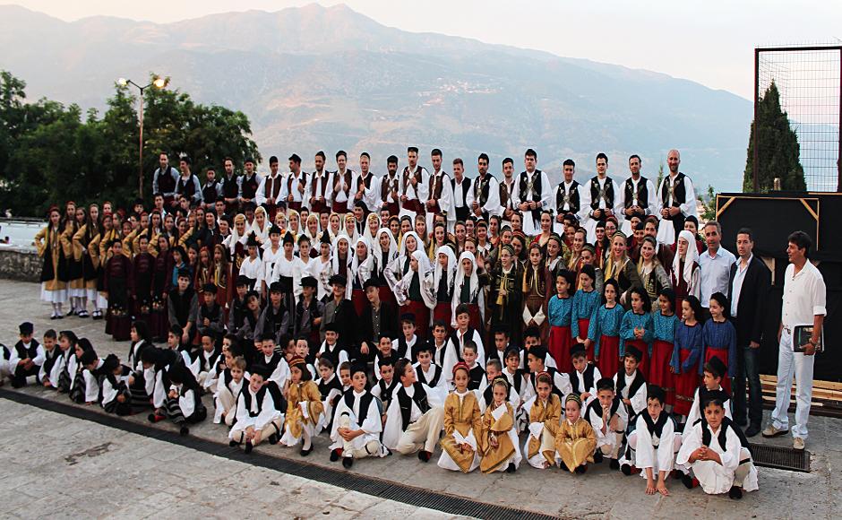 ΧΟΡΕΥΤΙΚΟ ΔΗΜΟΥ ΙΩΑΝΝΙΤΩΝ, 2013 a1
