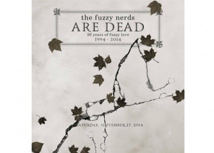 The Fuzzy Nerds Are Dead1