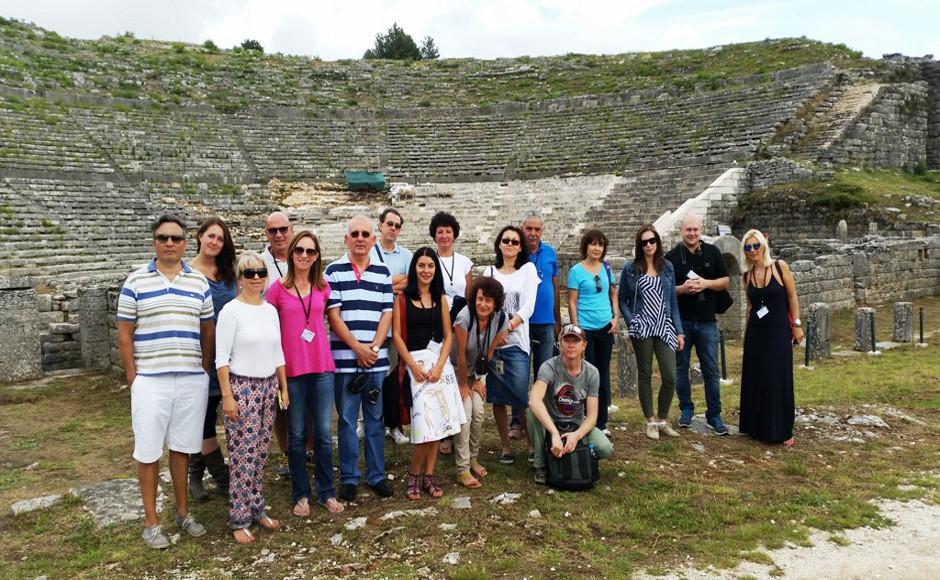 touristikoi praktores
