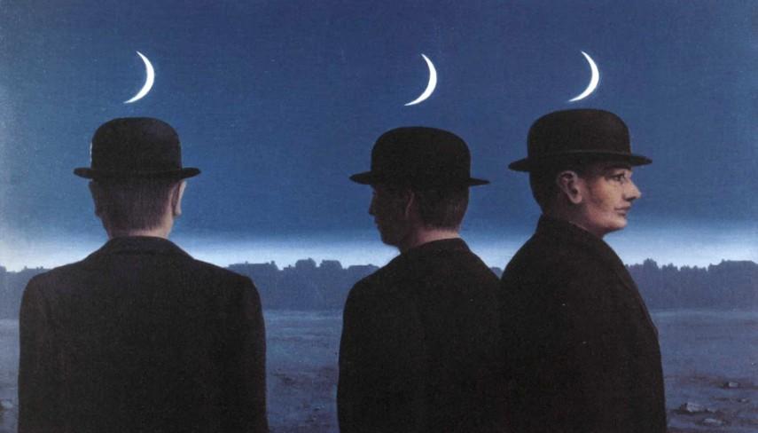 magritte_Les mystères de l'horizon