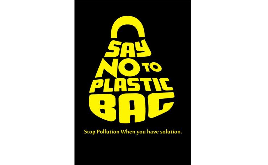 no plastic bags1n