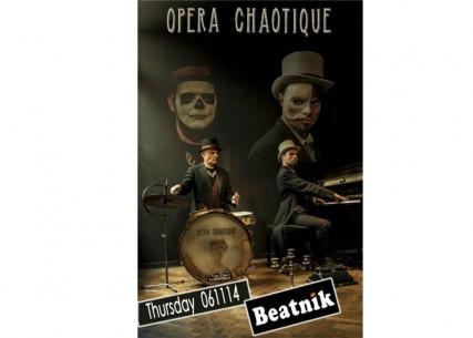 opera chaotique beatnik1