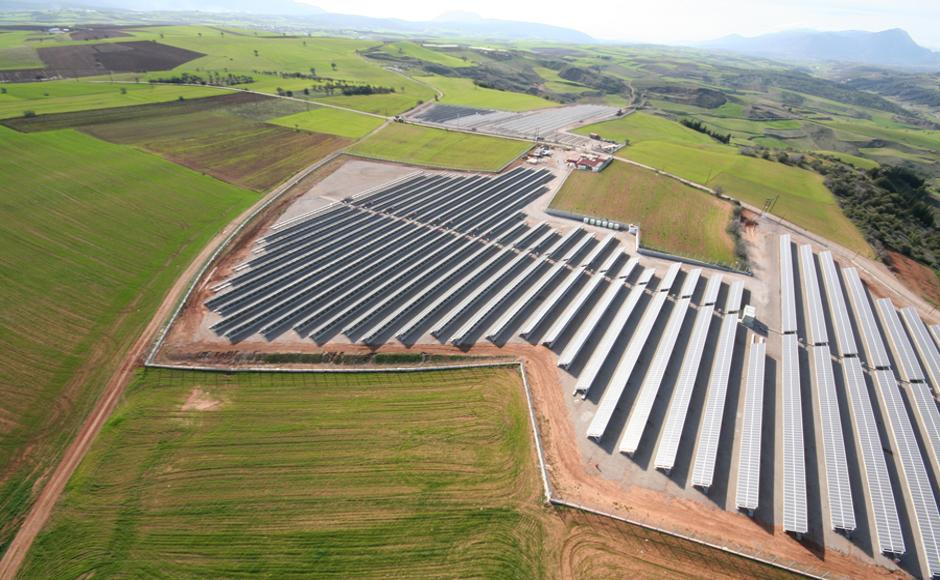 photovoltaiko parko