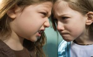 kids fighting #3