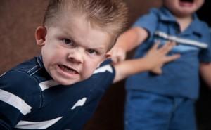 kids fighting #5