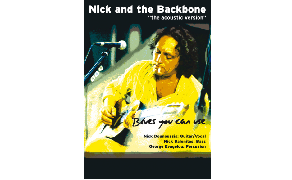nick&thebackbone